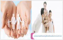 Kế hoạch hoá gia đình là gì và cách thực hiện kế hoạch hoá gia đình