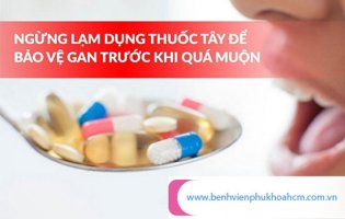 Nên uống thuốc gì khi đau bụng kinh?
