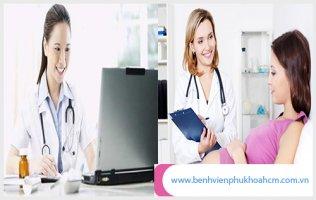 Lợi ích dịch vụ tư vấn sức khỏe sinh sản cho phụ nữ mang lại