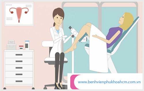 [TP.HCM] Sau hút thai thì cần khám lại những gì để đảm bảo hút thai thành công, hiệu quả?