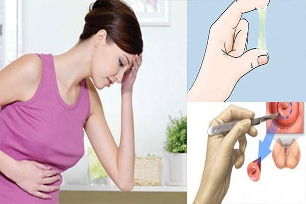 Viêm cổ tử cung gây nguy hiểm như thế nào?